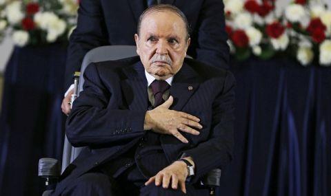 Почина легендарен африкански политик - 1