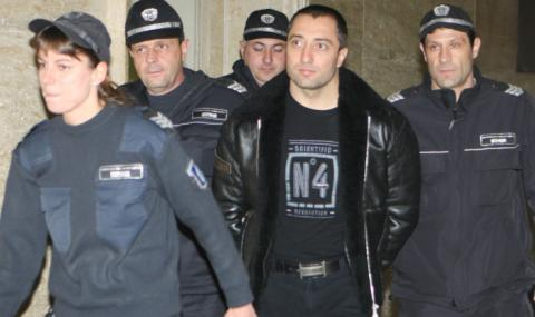 Свидетел срещу Митьо Очите отказа да излезе на свобода
