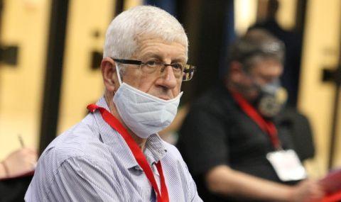 Румен Овчаров: Анти-ГЕРБ коалиция е съвсем логична