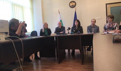 Директорката на болницата в Раднево присвоила над 200 хил. лв.