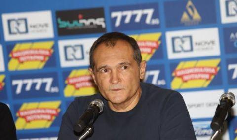 Левски дължи на Божков 6 млн. лева