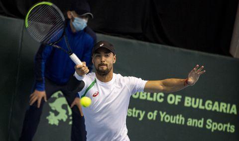 Димитър Кузманов с нова победа в Казахстан
