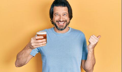 Бирата е полезна за здравето, но пийте умерено - 1