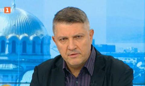Шефът на ДНСК: Не съм си представял, че държавата може да е нарушител и то в такива мащаби - 1