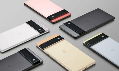 Новият смартфон на Google ще струва 650 евро? - 1