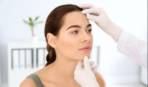 3 необичайни знака на лицето алармират за рак на белия дроб
