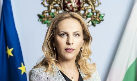 Марияна Николова: Важно е да бъде осигурен честен вот, без грам съмнение за манупулация