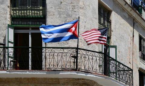 САЩ удариха Куба - 1