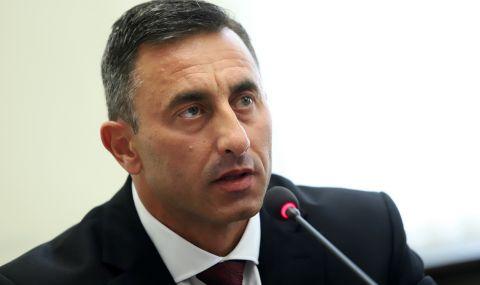 Спецов: Няма да търпим корупция в НАП - 1