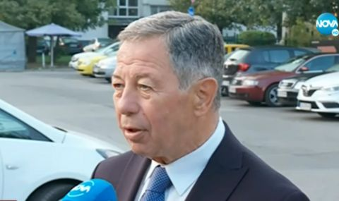 """Бивш началник на """"Пътна полиция"""" коментира заповедта на Рашков за катаджиите - 1"""