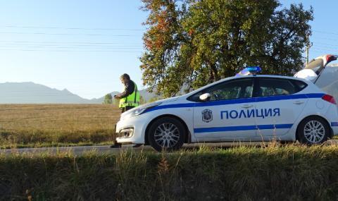 Челен удар край София отне живота на шофьор