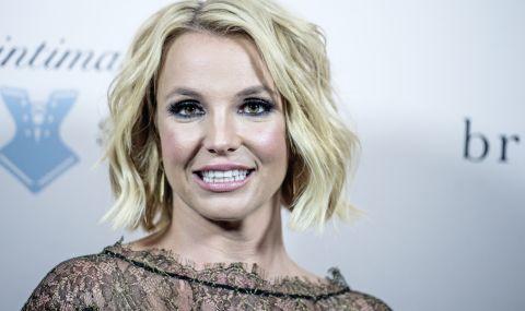 Мадона към Бритни Спиърс: Ще те измъкна
