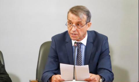 Проф. Костов: Консумираме ефекта от започването на учебната година