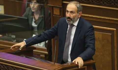 Премиер ще подаде оставка през април