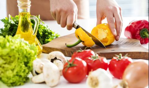 10 груби грешки, които всички допускаме в кухнята