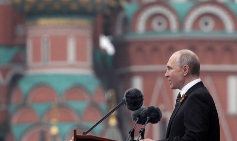 Германия: Забраната за влизане в Русия на 8 лица от ЕС е необоснована