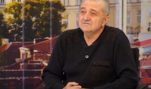 Николай Милчев: Демокрацията престава да бъде демокрация, когато стане само процедура - 1