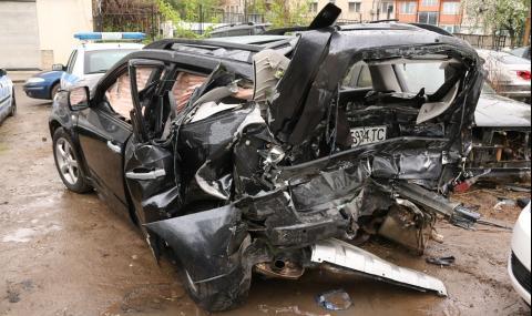 Потулват убийството: Тихо мачкат делото за смъртта на Милен Цветков (СНИМКИ)