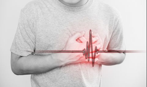 Тези сърдечни проблеми могат да бъдат открити по външния вид