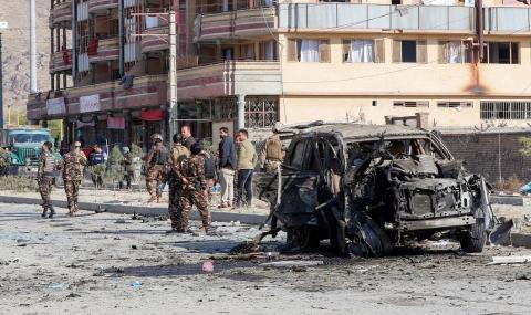 Трагедия! Самоделна бомба отне живота на 14 човека в Афганистан