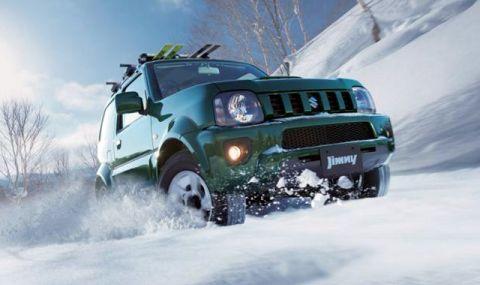 5 употребявани автомобила, които издържат на люта зима и тежки студове