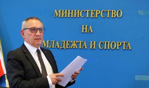 Министър Кузманов проведе срещи в Токио - 1
