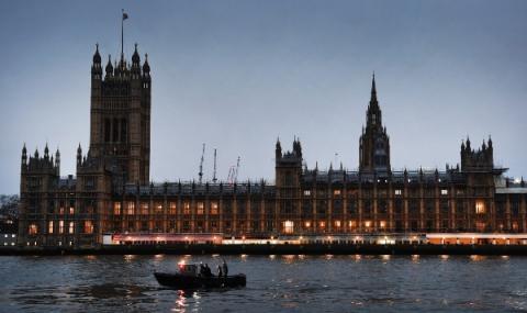 Великобритания с енергиен рекорд