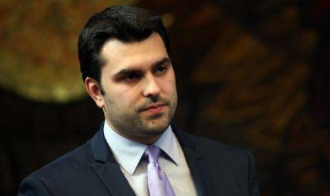 ГЕРБ: Демократична България се меси в съдебната власт - 1