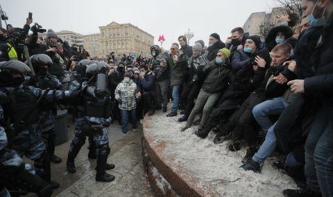 Руското гражданско общество заслужава поклон за своята смелост