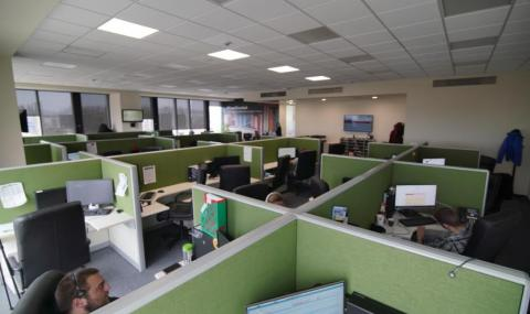 А1 откри нов и по-голям Център за обслужване на клиенти в Пловдив
