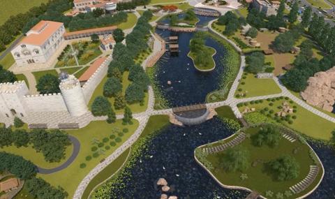 Варна: Откриха най-големия исторически парк в света (ВИДЕО)