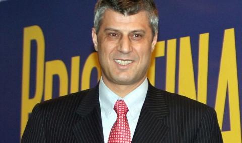 Косово очаква американска подкрепа