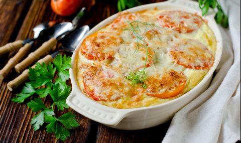 Рецепта за вечеря: Ловчански пирян
