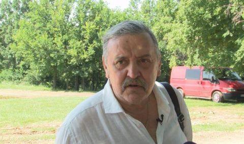 Кантарджиев предупреждава: Грипът може и да не ни се размине тази година  - 1
