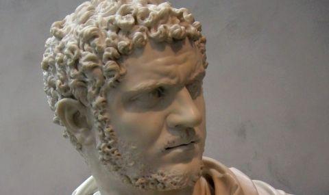 10 юли 138 г. Умира император Адриан
