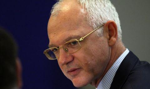 Васил Велев: Икономиката у нас се възстановява неравномерно