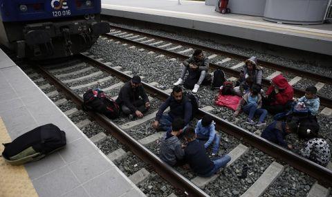 Съветът на Европа скастри Гърция заради депортациите на мигранти - 1