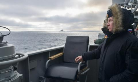 """Крим: """"Подарък"""", който Русия си прибра обратно"""
