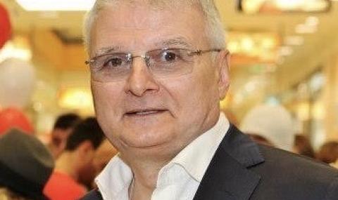Почина плейбоят Христо Сираков
