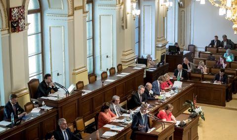 Чехия изненадана от Русия