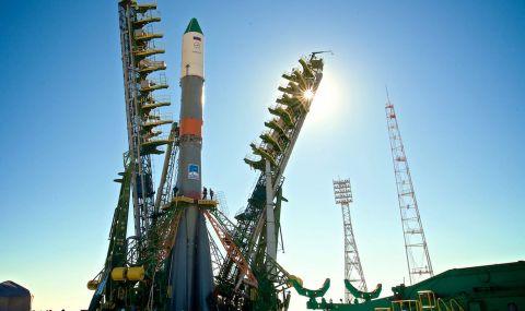 Русия планира 30 космически полета