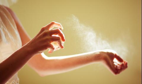 Въпрос на емоция: Какъв парфюм да изберем днес