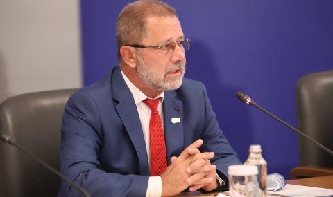 Изслушаха председателя на НСИ за проблемите с преброяването - 1