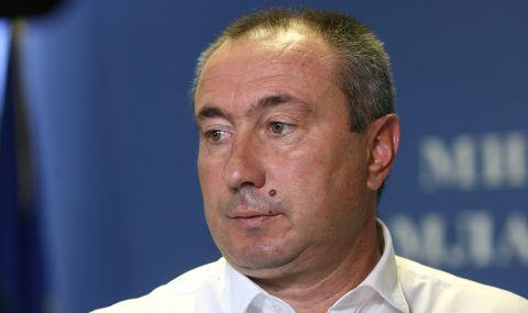 Мъри Стоилов: Тодор Батков е виновен за сегашното състояние на Левски - 1