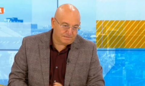 Емил Димитров: Проблем с водата няма да има 2 г.