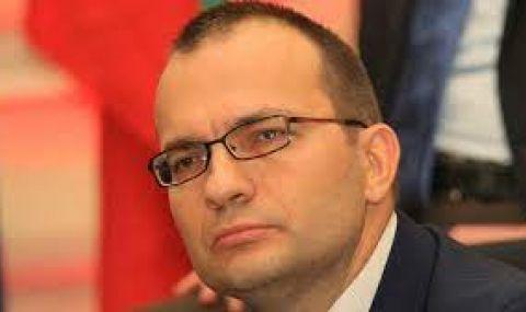 Мартин Димитров: Президентът има възможност да удължи работата на парламента - 1