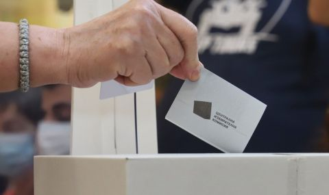 Българите в Белгия ще гласуват в 17 секции
