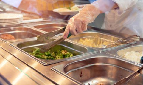 БАБХ започва проверки на храната за ученици - 1