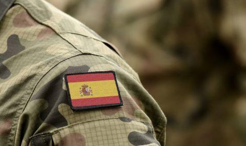 Шефът на Генералния щаб на испанската армия подаде оставка, след като се ваксинира