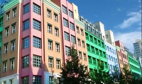 Европейска столица иска изкупуване на жилища под пазарните цени - 1